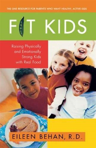 Fit Kids By: Eileen Behan