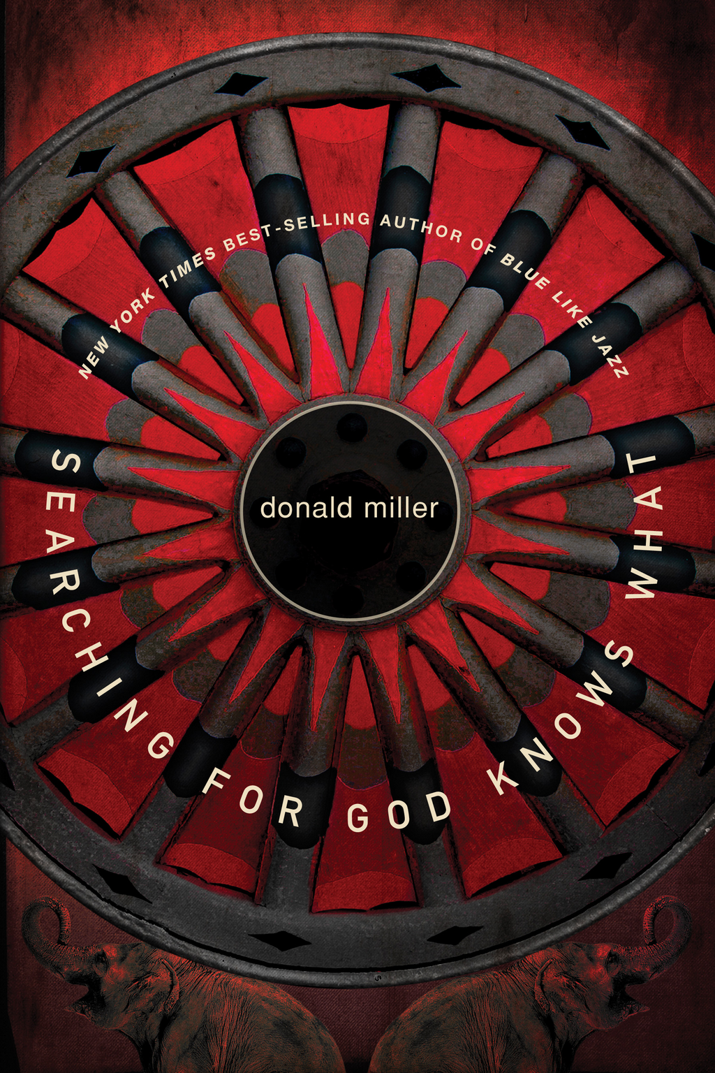 Searching for God Knows What By: Donald Miller