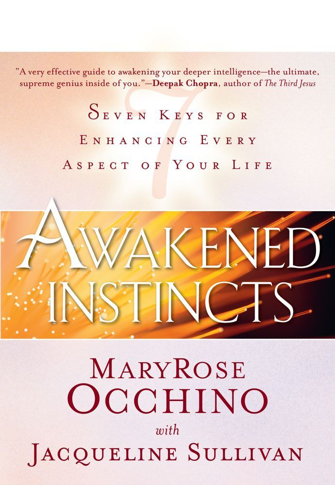 Awakened Instincts By: MaryRose Occhino