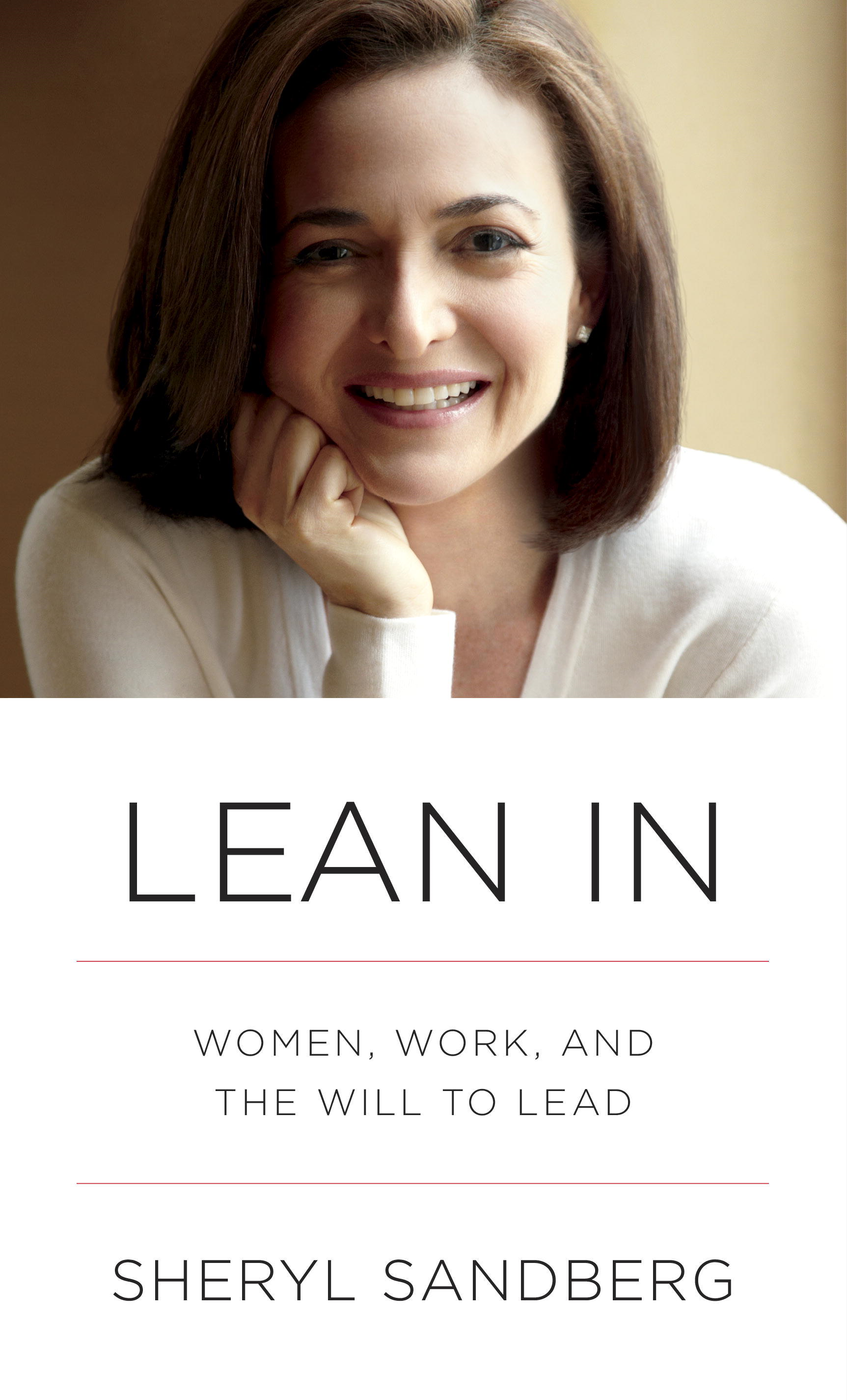lean in by sheryl sandberg available on amazon, kindle, kobo