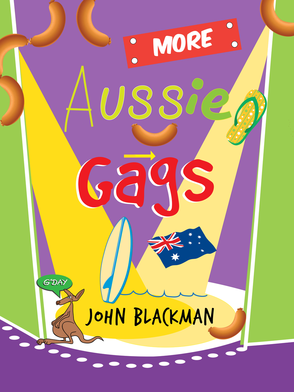 More Aussie Gags