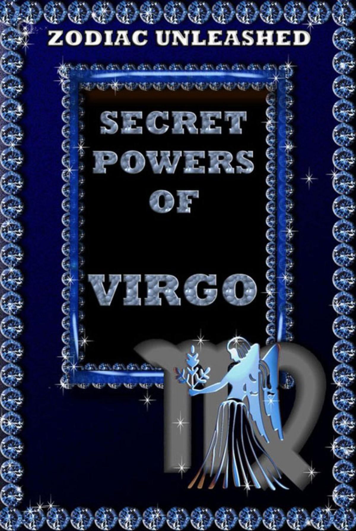 Zodiac Unleashed - Virgo