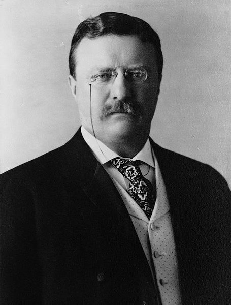 The Winning of the West, all four volumes in a single file By: Theodore Roosevelt