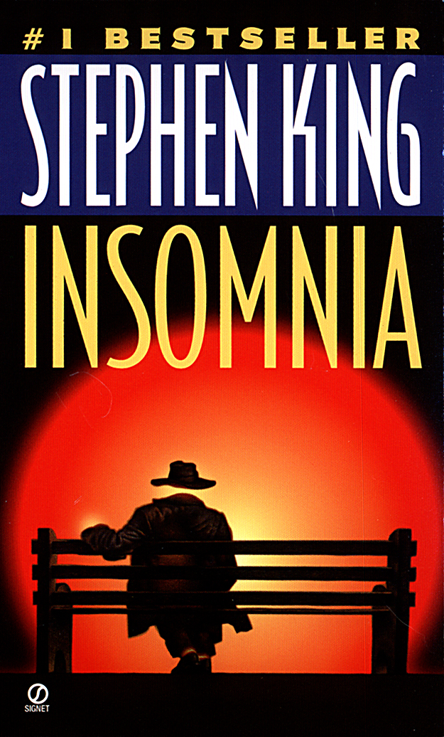 Insomnia By: Stephen King