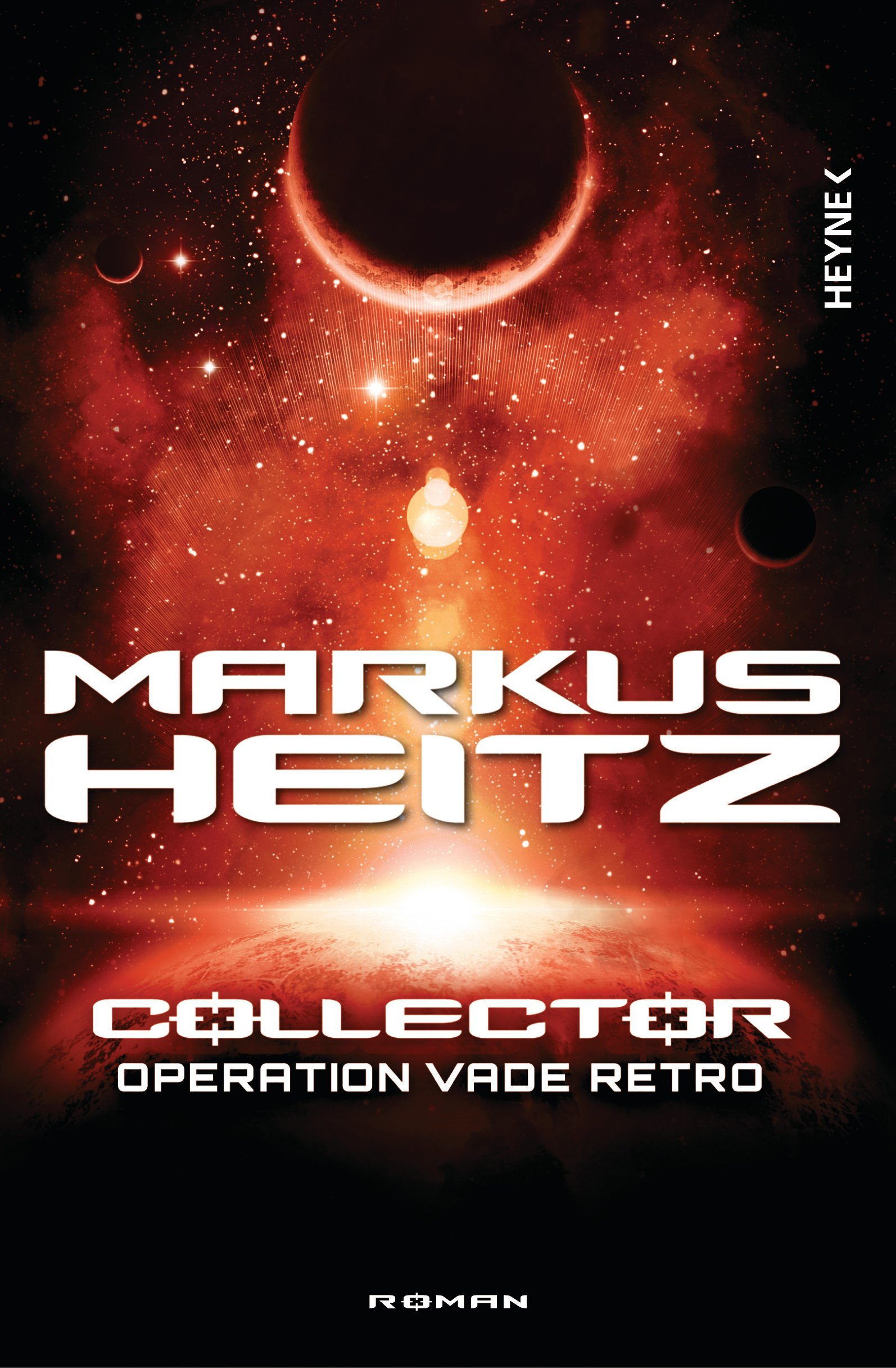 Collector - Operation Vade Retro