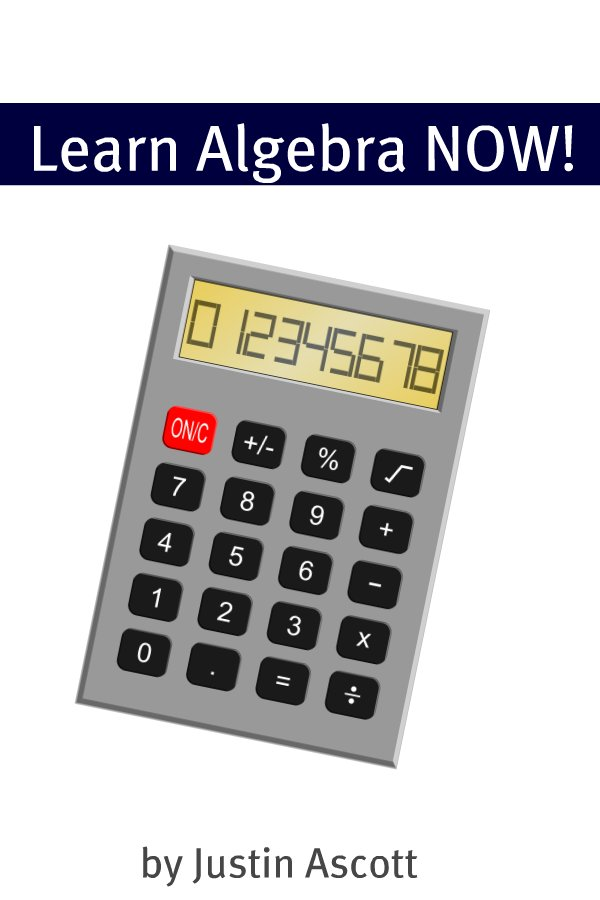 Learn College Algebra NOW! (NOW Series)     Share your own customer images Learn College Algebra NOW! By: Minute Help Guides