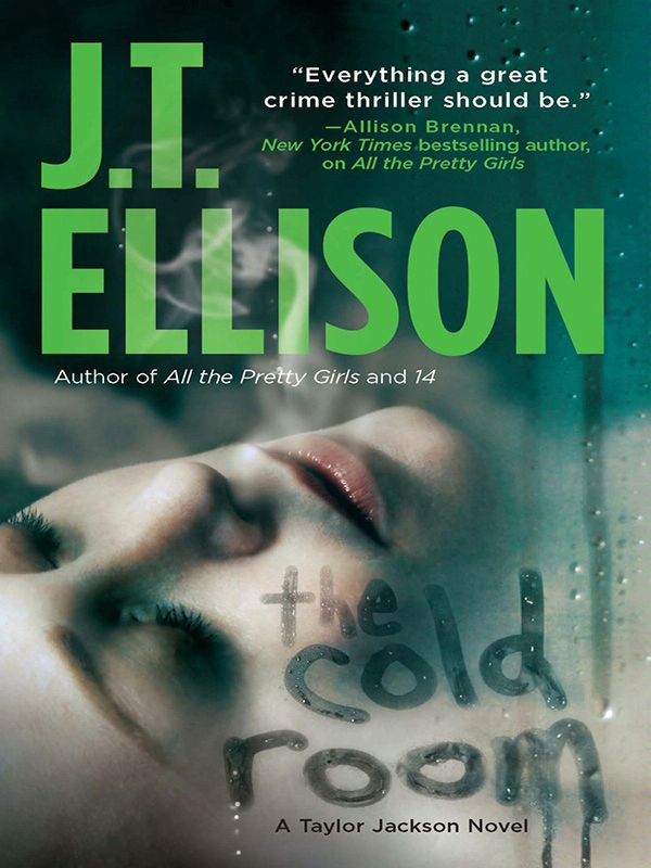 The Cold Room By: J.T. Ellison