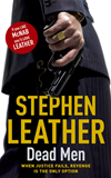 Dead Men (the 5th Spider Shepherd Thriller):