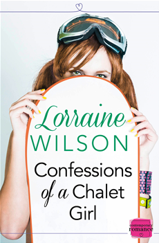 Confessions of a Chalet Girl: HarperImpulse Contemporary Romance Novella