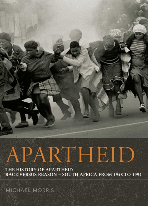 Apartheid: The History of Apartheid