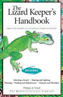 download The Lizard Keeper's Handbook book