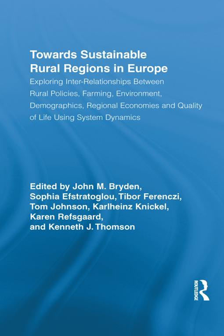 John M.  Bryden - Towards Sustainable Rural Regions in Europe