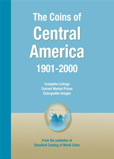 Coins of the World: Central America