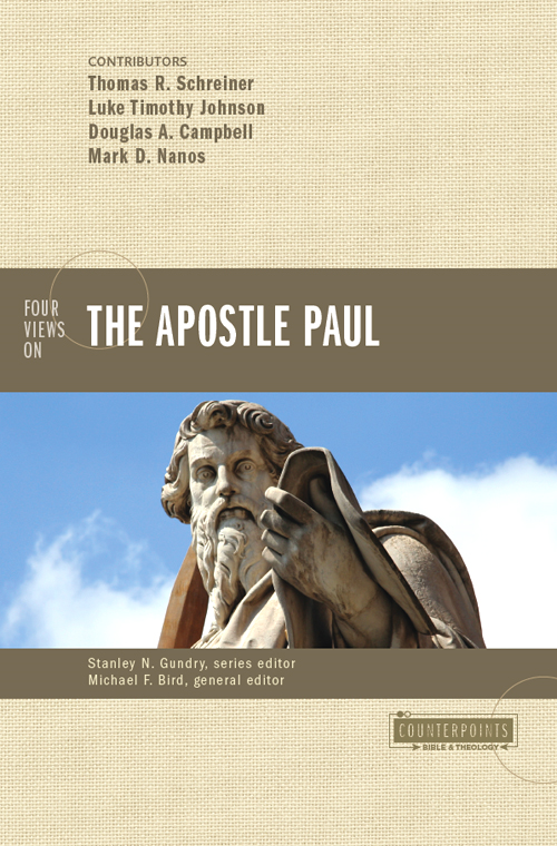 Four Views on the Apostle Paul