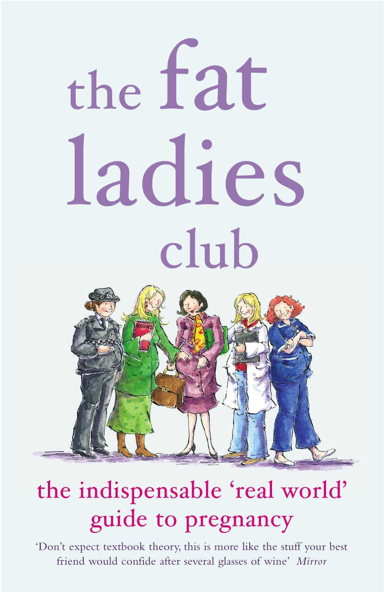 The Fat Ladies Club