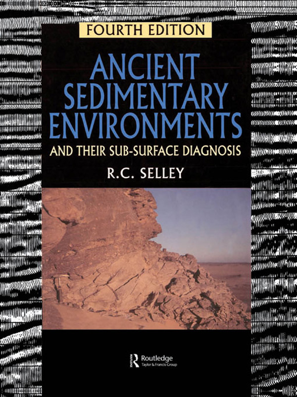 Ancient Sedimentary Environments