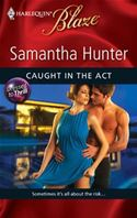download Caught In The Act book