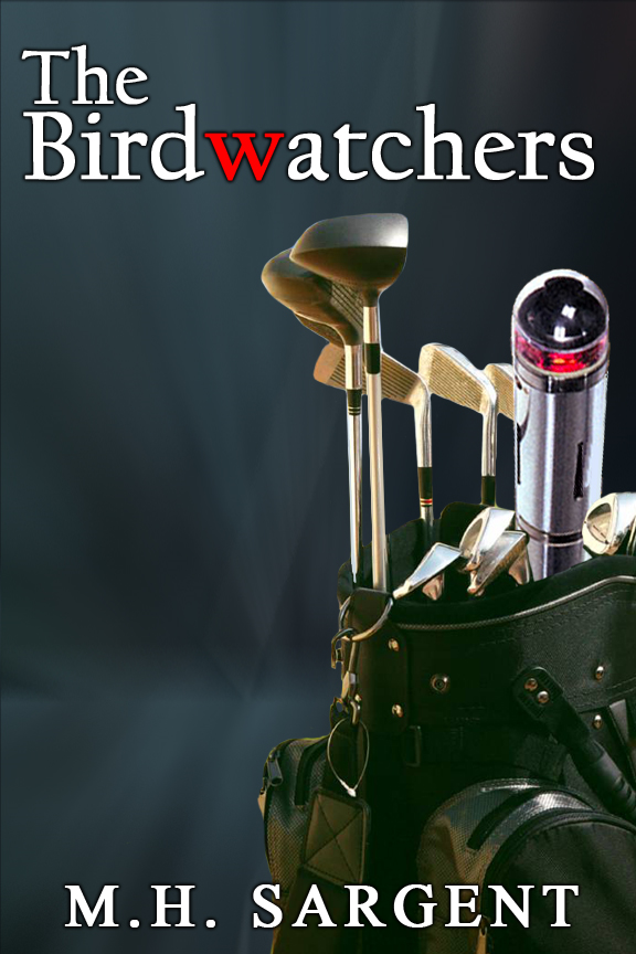 The Birdwatchers (An MP-5 CIA Thriller, Book 6)
