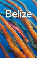 Lonely Planet Belize: