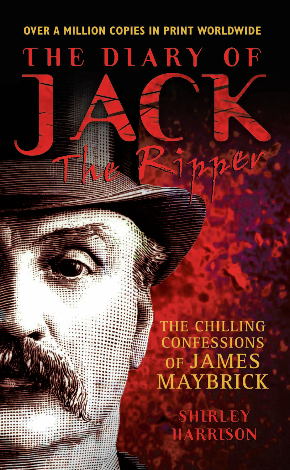 The Diary of Jack the Ripper By: Shirley Harrison