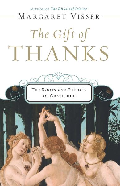 The Gift of Thanks