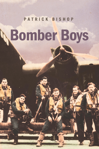 Bomber Boys: Fighting Back 1940?1945