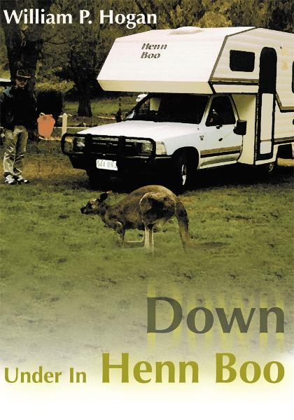 Down Under In Henn Boo By: William Hogan