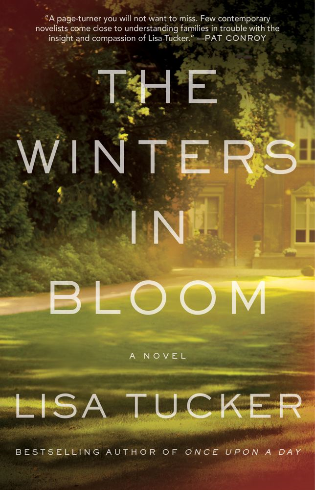 The Winters in Bloom By: Lisa Tucker