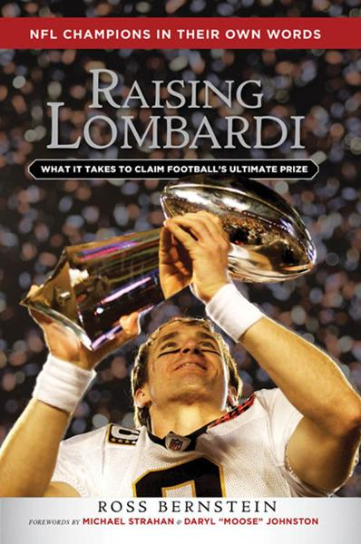 Raising Lombardi By: Ross Bernstein