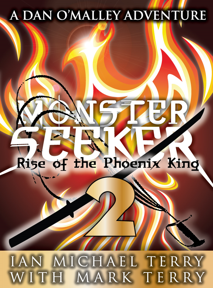 Monster Seeker 2: Rise of the Phoenix King