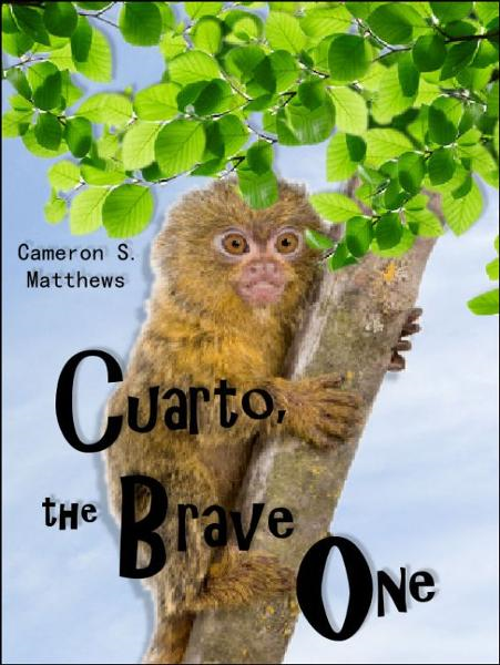Cuarto, the Brave One