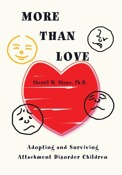 More than Love By: Sherril Stone Ph.D.