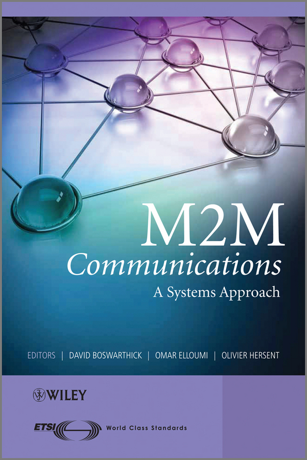 M2M Communications By: