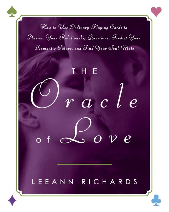 The Oracle of Love