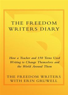 Freedom writers diary online book