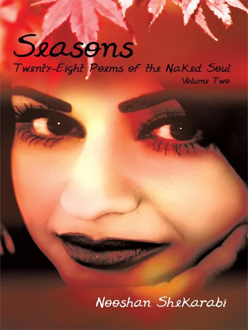 Seasons: Twenty-Eight Poems of the Naked Soul