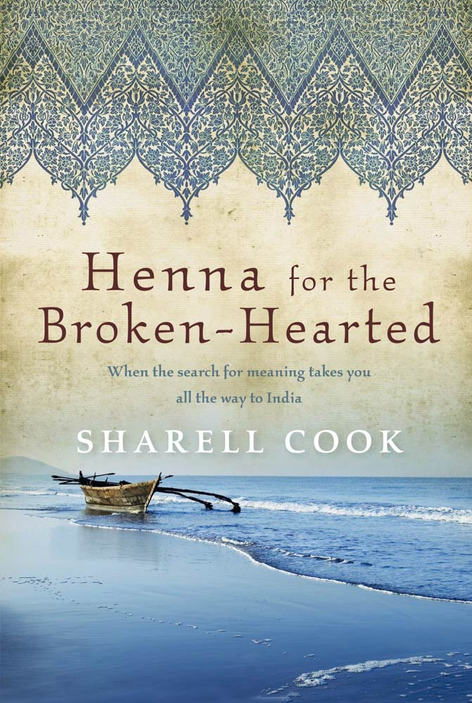 Henna for the Broken-Hearted By: Sharell Cook