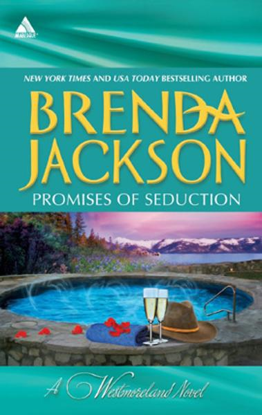 Promises of Seduction: The Durango Affair\Ian's Ultimate Gamble By: Brenda Jackson