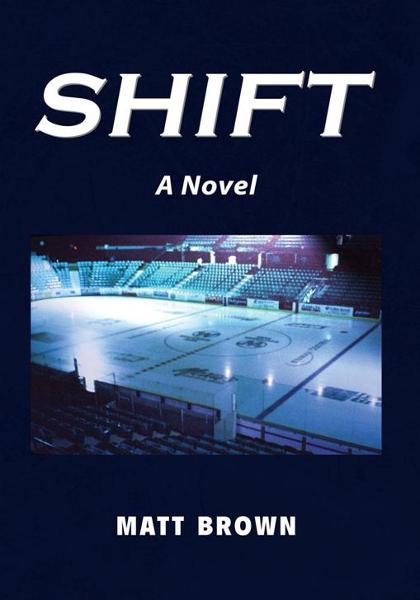 Shift By: Matt Brown