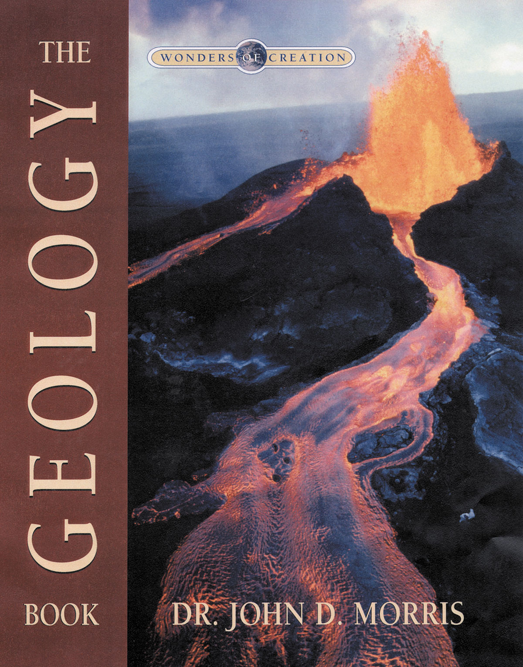 Geology Book, The