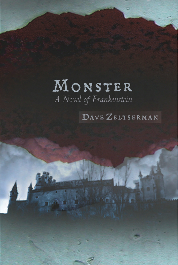 Monster By: Dave Zeltserman