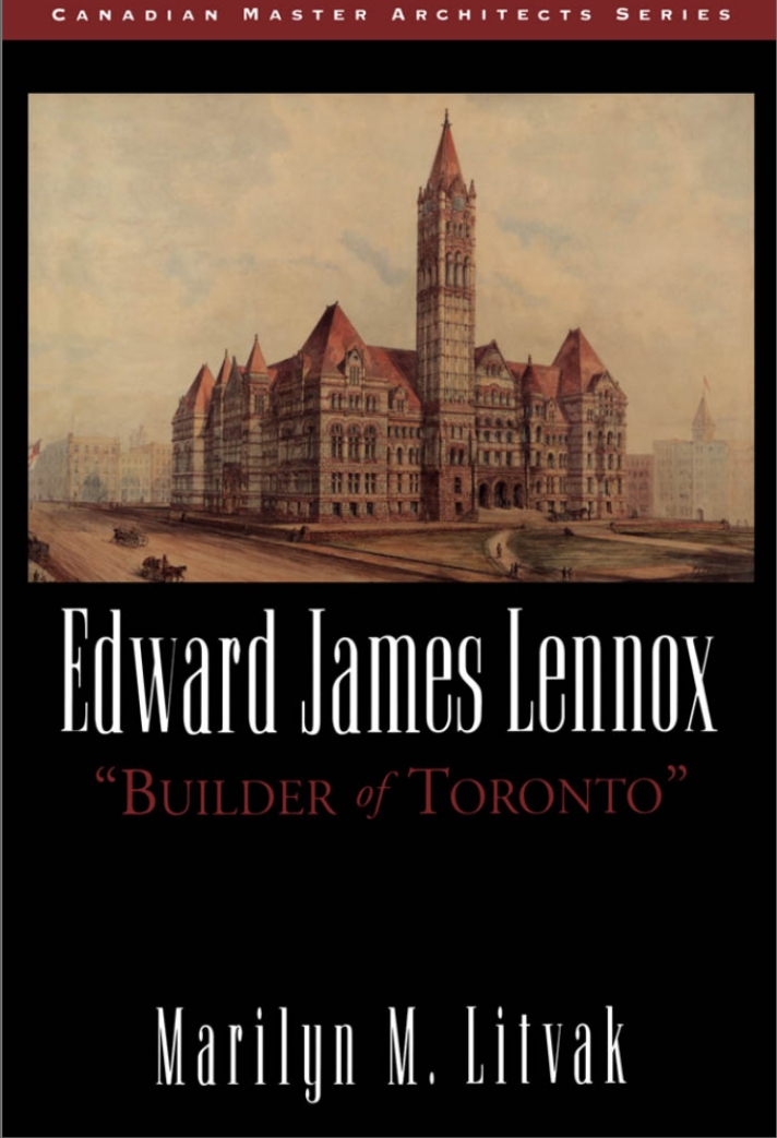 Edward James Lennox
