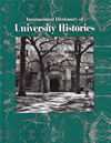 International Dictionary Of University Histories