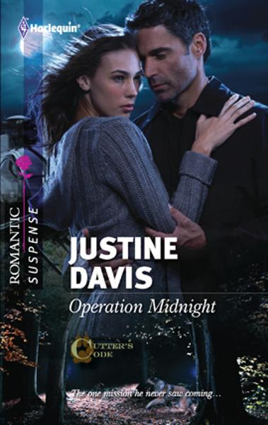 Operation Midnight By: Justine Davis