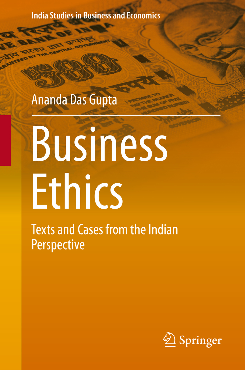case study business morals and ethics
