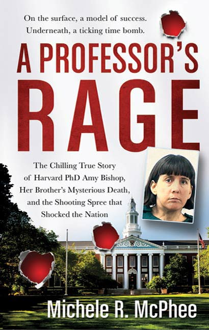 A Professor's Rage By: Michele R. McPhee