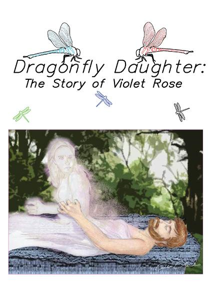Dragonfly Daughter