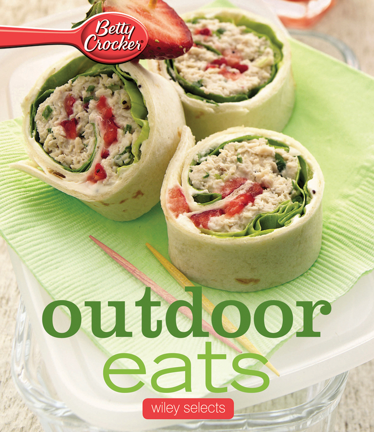 Betty Crocker Outdoor Eats: HMH Selects