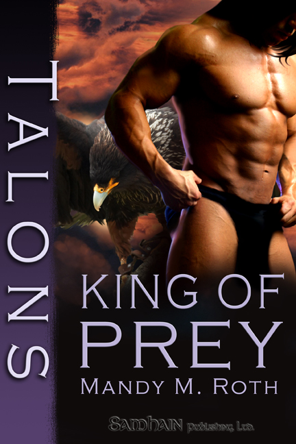 Talons King of Prey