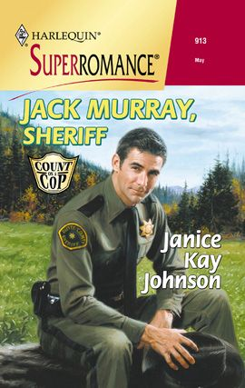 Jack Murray, Sheriff